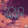 Solo Dance Martin Jensen GR/\UE Remix