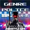 S3LR Feat Lexi - Genre police (Chris Kilroy Hardstyle Remix-edit)