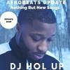 (NEW SONGS)The Afrobeats Update January 2018 Mix Feat Tekno Olamide Davido Wande Coal