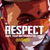 (FREE) Drake Type Trap Beat Instrumental 2018 **RESPECT** | Free Type Beat I@goostbeats