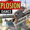 EXPLOSION ¦ Hit Dance 2018 Fisarmonica ¦ MIMMO MIRABELLI Feat. V!KAV