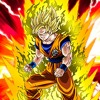 IM FINNA GO SUPER SAIYAN(PROD. BY 3ZIP)