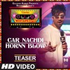 Car Nachdi Hornn Blow T-Series Mixtape Punjabi Gippy Grewal ,Harrdy Sandhu & Neha Kakkar