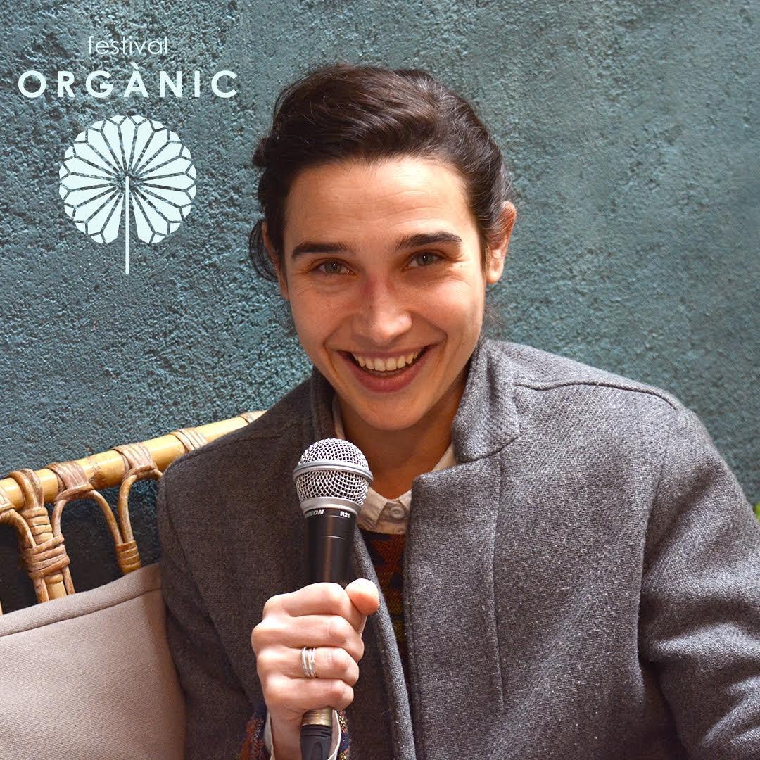 Conversaciones Orgánicas con Jordi Ventura. 11 - Carmen