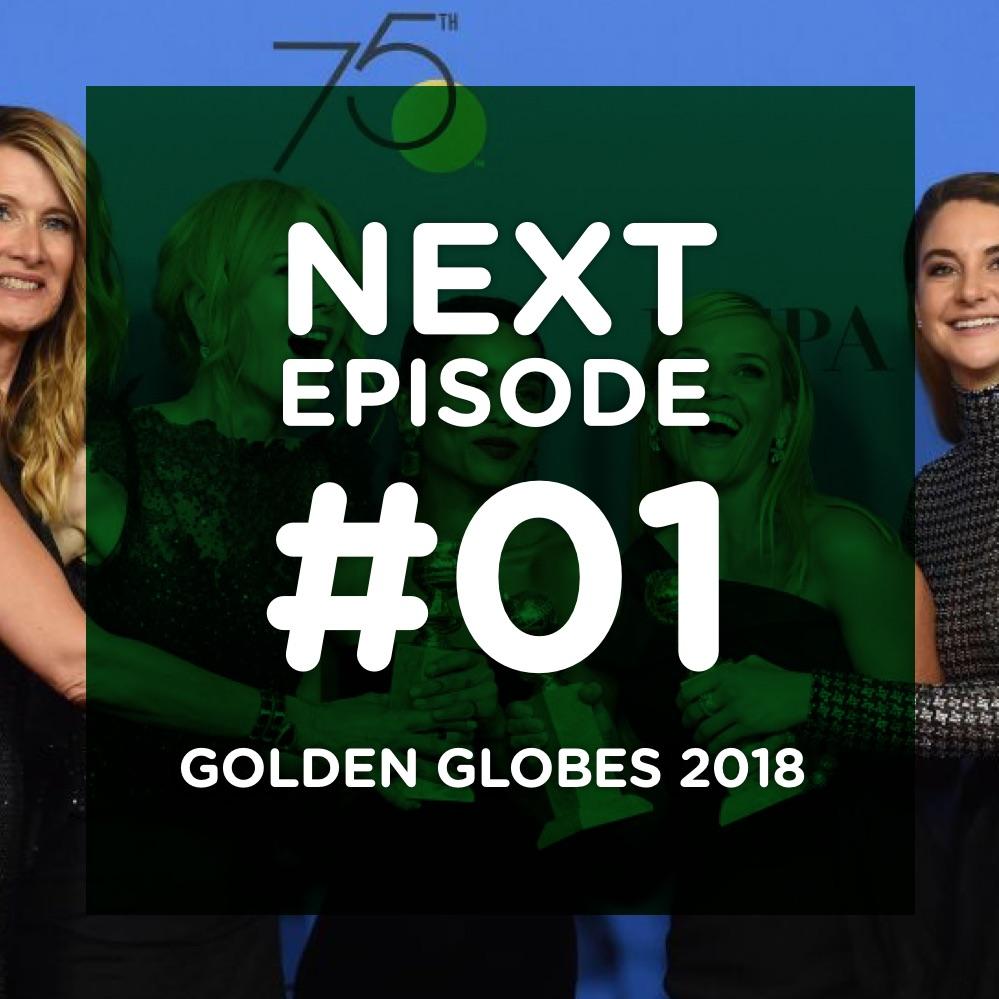 Retour sur le palmarès des Golden Globes 2018