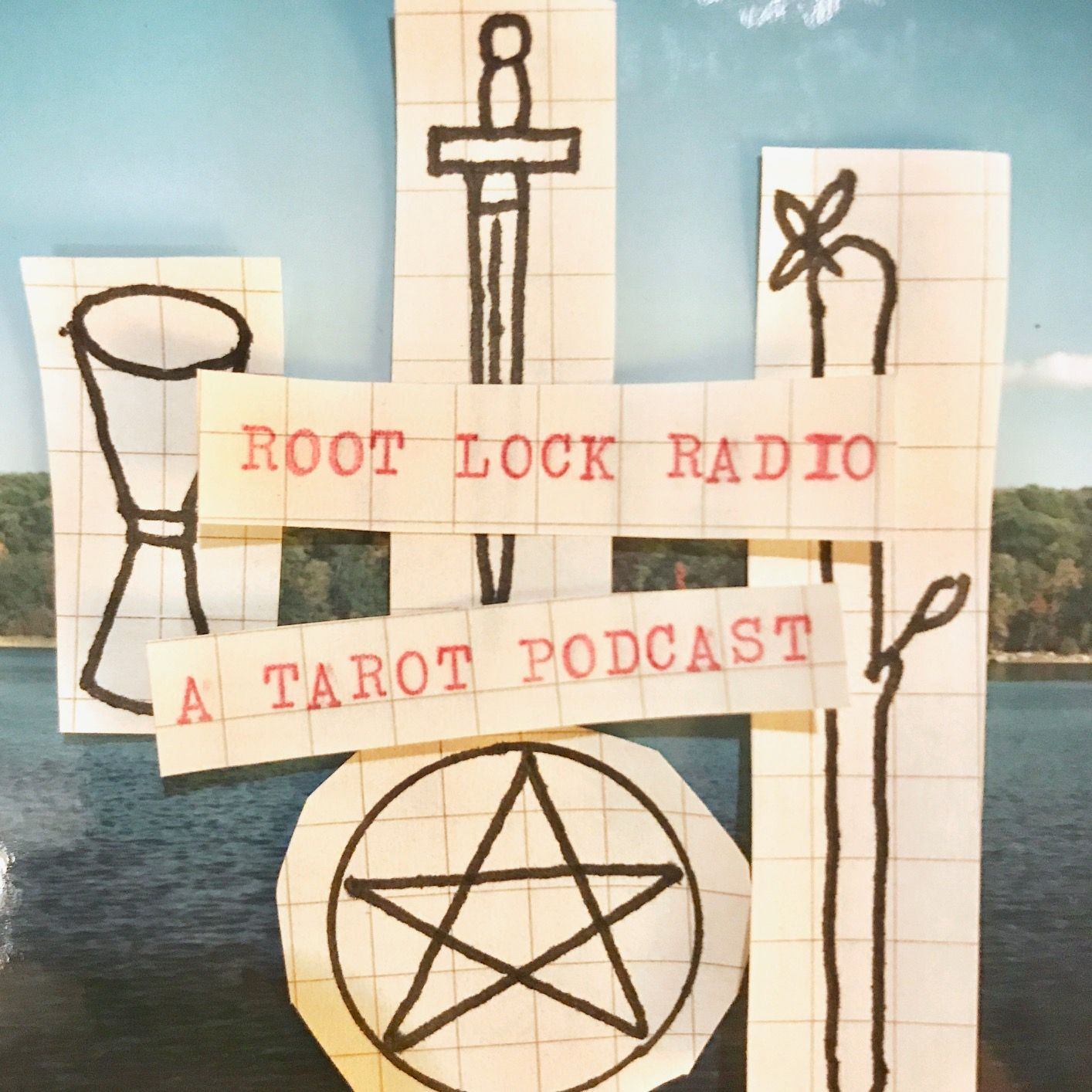 Best Episodes of Menage a Tarot Podcast