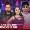 MixTape Punjabi Mushup | Car NAchdi , Horn Blow | Gippy & hardy & Neha