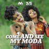 MzVee ft Yemi Alade – Come and See My Moda (Prod. by Kuami Eugene & Richie Mensah)