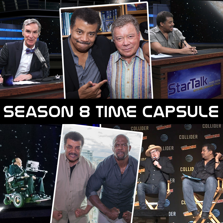 Season 8 Time Capsule (Part 1)