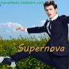 "Ansel Elgort type beat ""Supernova"" rap beat instrumental 