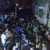 MT - É O CRIME COM A PUTARIA (( DJ BL )) - BAILE DO ATALAIA