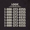 Logic Ft. Alessia Cara & Khalid feat Dj Alnova / 1 - 800 - 273 - 8255 /REMIX(J-Kee Prod)[2018]