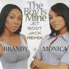 Brandy & Monica - The Boy Is Mine (Jet Boot Jack Remix) FREE DOWNLOAD!