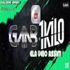 GAAB Part. 1KILO | ELA VEIO ASSIM (NOVA) 2018
