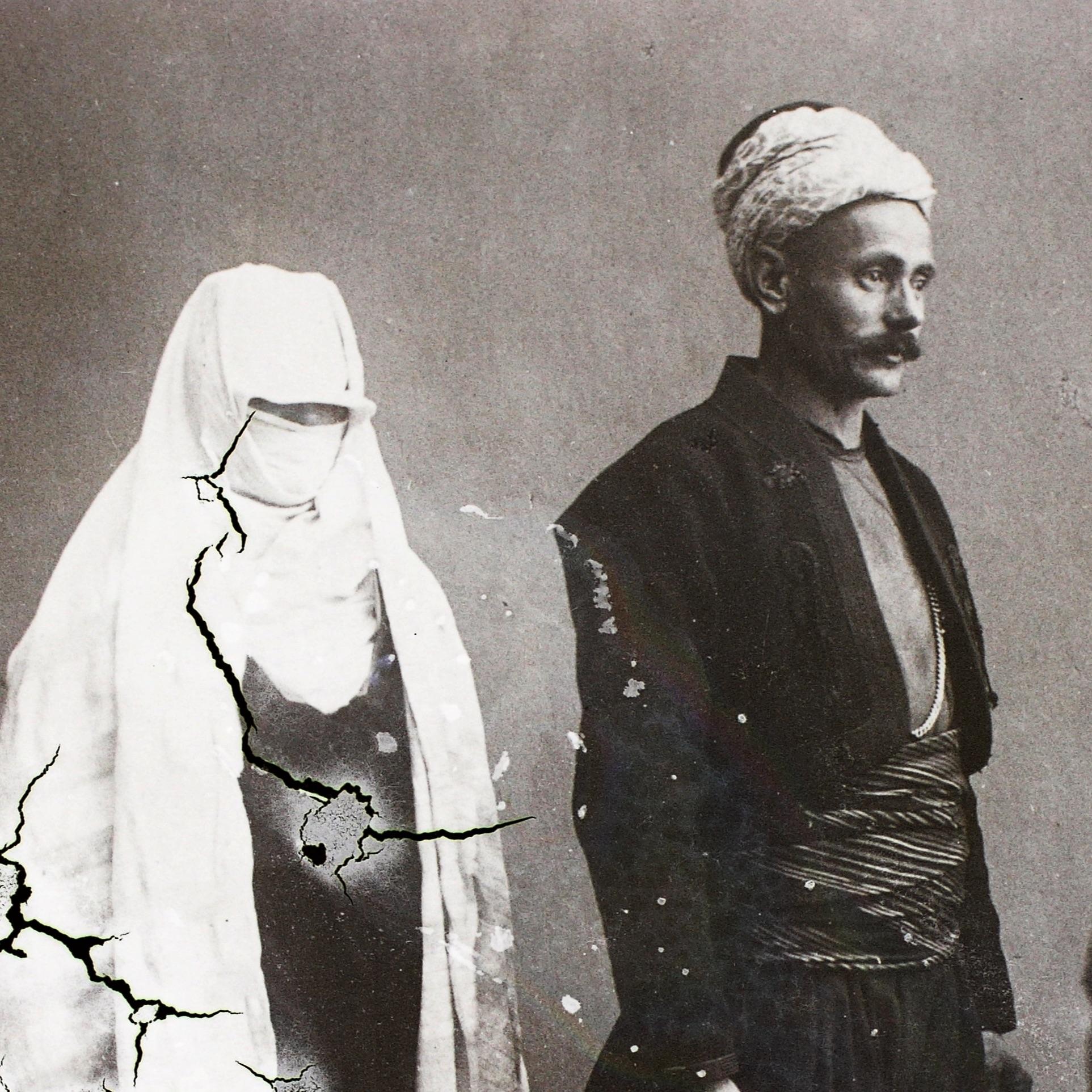 Hats and Hijabs in Algeria and Turkey | Sara Rahnama