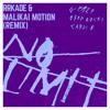 G-EAZY - No Limit feat. A$AP Rocky & Cardi B (Rrkade x Malikai Motion Remix)