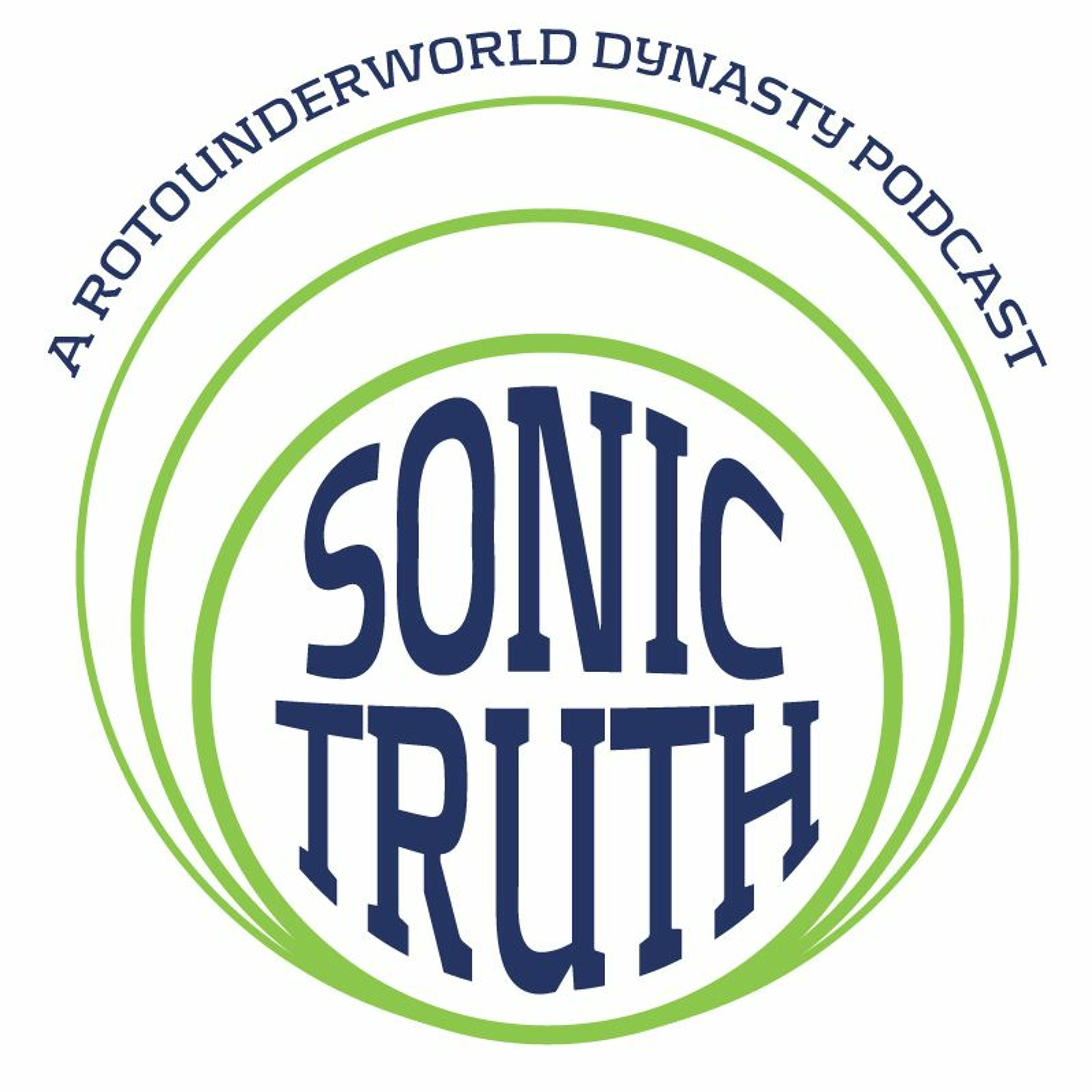 The Best of Sonic Truth Pod (Part 1)