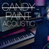 POST MALONE - CANDY PAINT ACOUSTIC (Cover by Rajiv Dhall)