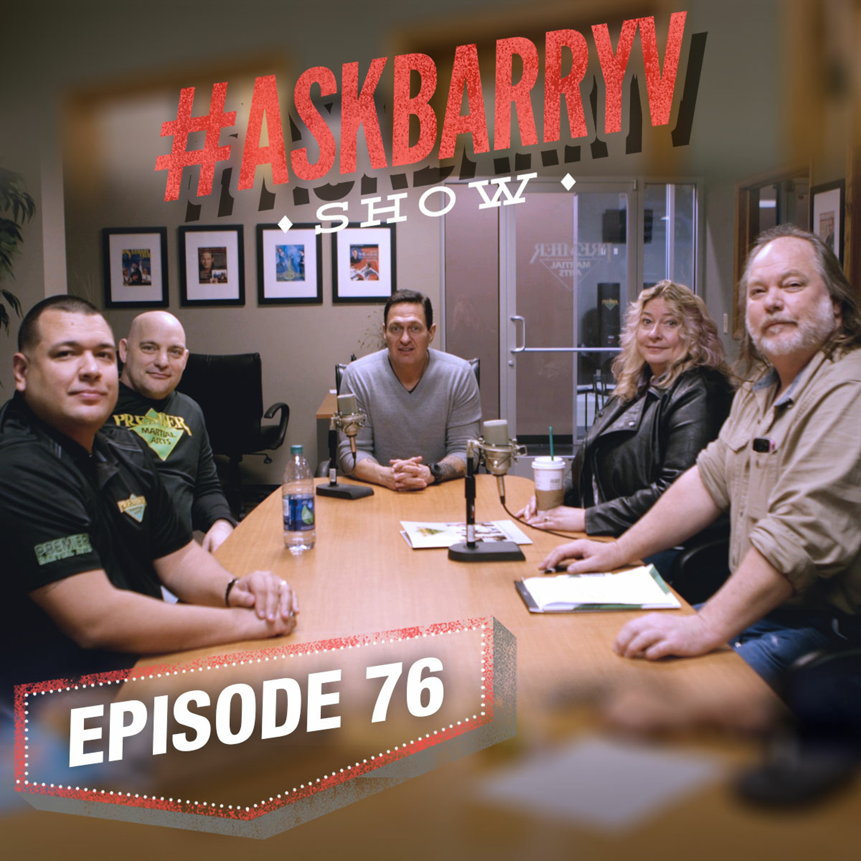 #AskBarryV Show Episode 76: LIVE Questions from Owners!