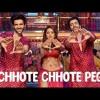 Chhote Chhote Peg - Yo Yo Honey Singh Ft. Neha Kakkar & Navraj Hans