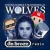 Selena Gomez X Marshmello Wolves Da Brozz Bootleg Mp3