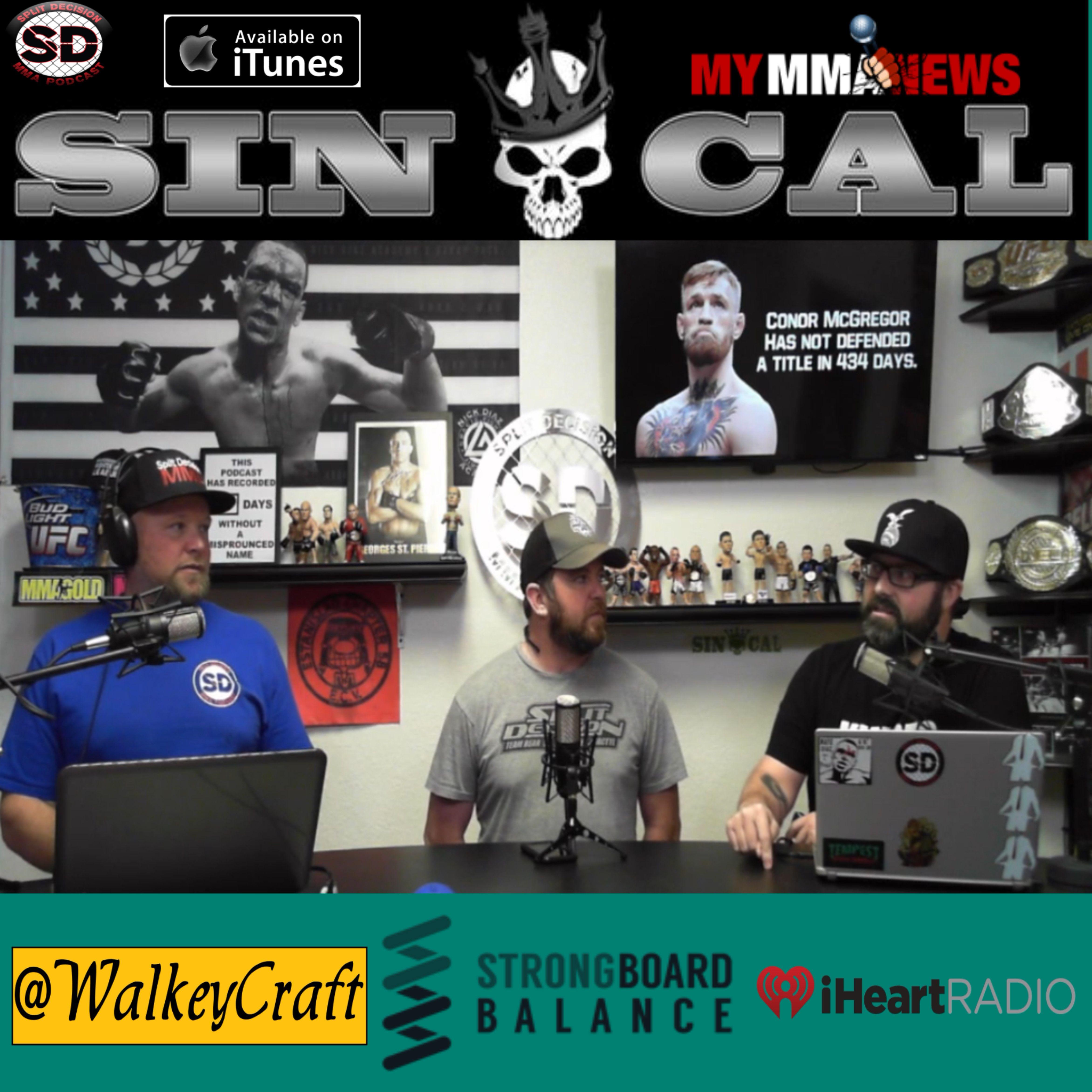 Split Decision MMA | Podbay
