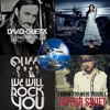 Queen Vs Evanescence, Taylor Swift, David Guetta Ft Sam Martin – Dangerous (by Djenergy)