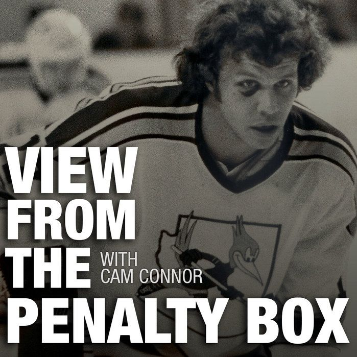 VFTPB 17: Cam Connor talks Concussions and Injuries