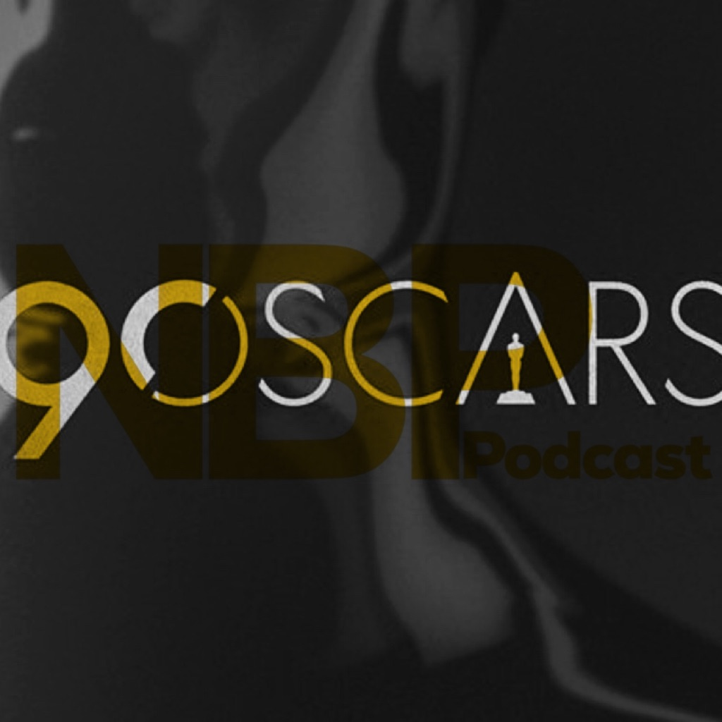 Episode 74 - SAG, PGA Winners & Our Final Oscar Nomination Predictions