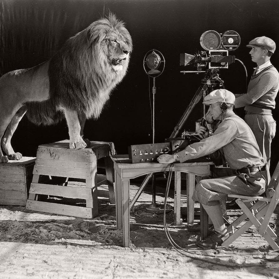 Histoire de cinéma #17 : Vivre dans un grand studio à l'âge d'or d'Hollywood