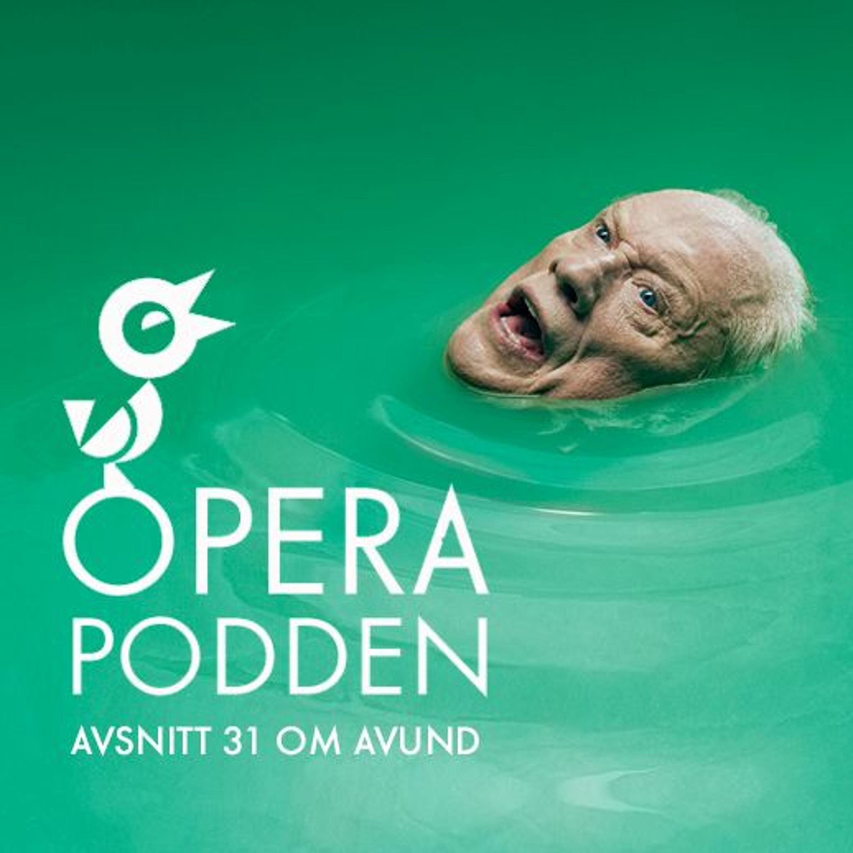 Avsnitt 31: Salieri, Mozart och AVUNDSJUKAN