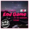 End Game Ft. Ed Sheeran, Future (DogMan Remix)And the video remix link