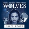 Selena Gomez X Marshmello Wolves Bogen Remix Mp3