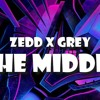 Zedd, Grey - The Middle (Official Audio)