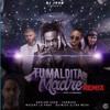 Tu Maldita Madre Remix Ft. Farruko, Quimico UltraMega y Mozart La Para