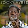 TOCKY VIBES - CHAKAKOSHA CHII (RORI ALBUM)