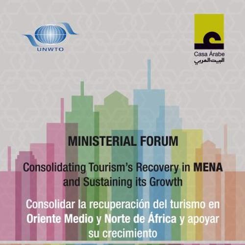 Consolidar la recuperación del turismo en MENA y apoyar su crecimiento