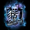 Monster High - Fright Song [Instrumental Remake]