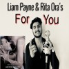 Fifty Shades Freed (Rita Ora & Liam Payne) | Cover