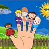 Daddy Finger Nursery Rhymes