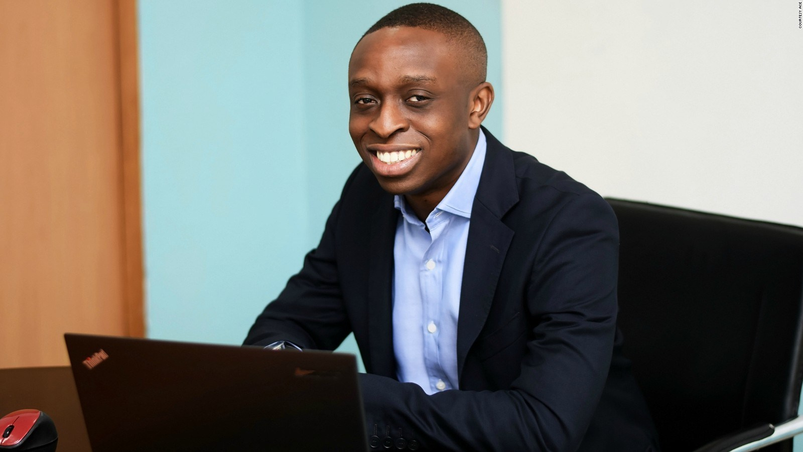 Lidya's Tunde Kehinde on addressing Nigeria's $30 billion small business credit gap
