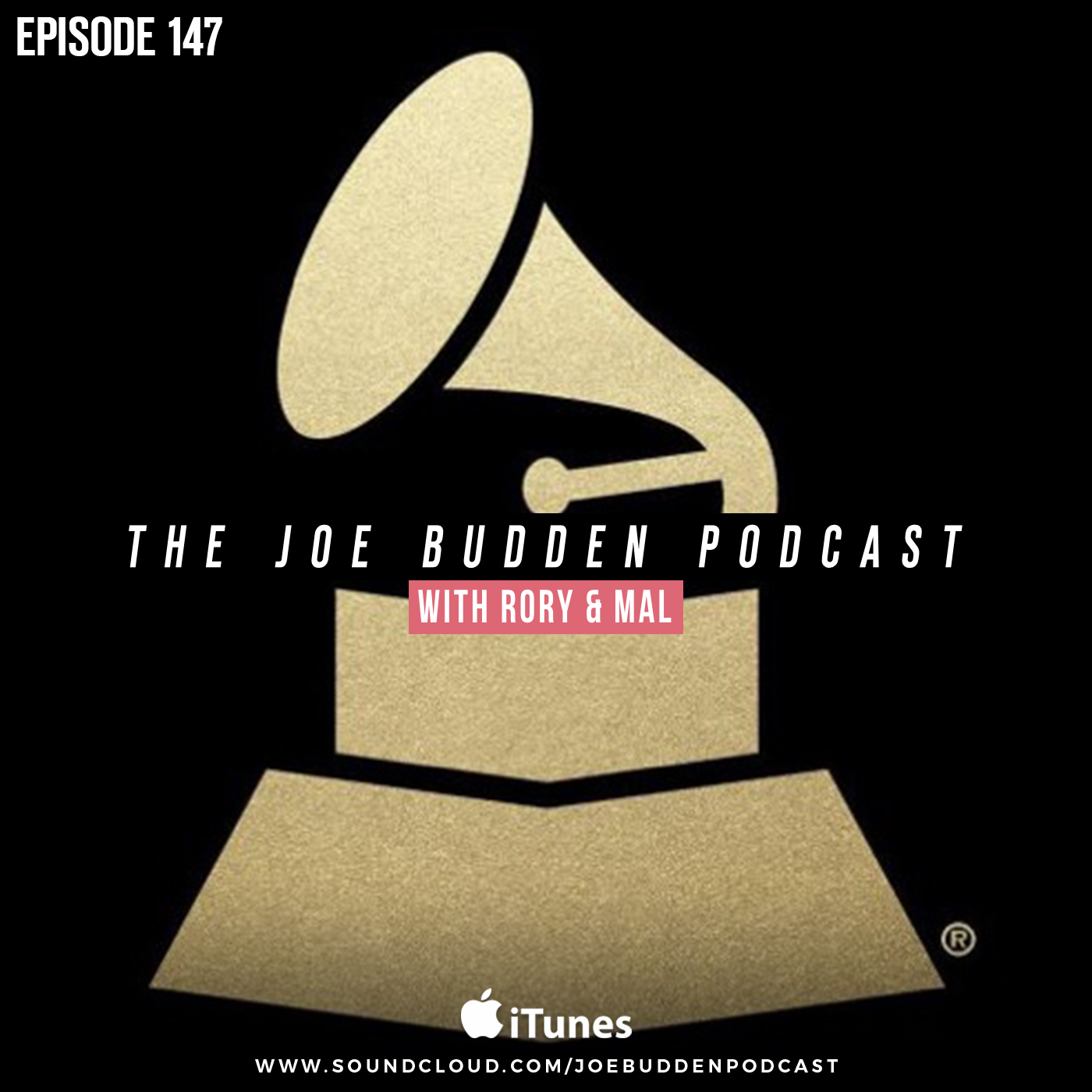"Episode 147 | ""Dip From My Pod"""