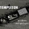 Templeton - Firehouse Diaries