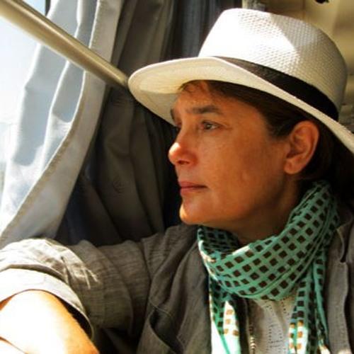Por fuertes y fronteras. Conversación con Safaa Fathy