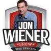 The Jon Wiener Show - February 1 - Hour 1