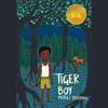 Tiger Boy by Mitali Perkins, read by Sunil Malhotra