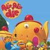 Rolie Polie Olie(feat. JoeyFromWenona,Yung Cleveland,Euphoric Calm)