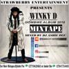 WINKY DEE~GOMBWE ALBUM MIXTAPE