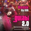 Gulabi Aankhen 2.0 By Amaal Mallik, Tulsi Kumar & Yash Narvekar. ( Bollywood Movie ) Remix By JDB