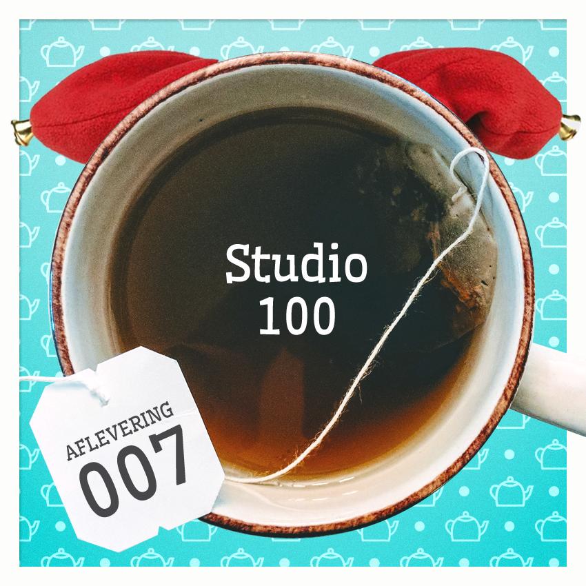 Aflevering 7: Studio 100